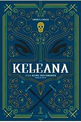 Keleana, tome 4 La Reine des Ombres, première partie Format Kindle