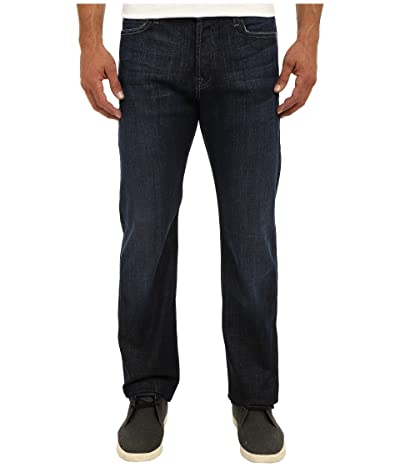 7 For All Mankind Standard Classic Straight (Los Angeles Dark) Men