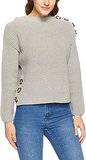 Bardot Women Button Shldr Knit