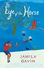 The Eye of the Horse (Surya Trilogy Book 2)