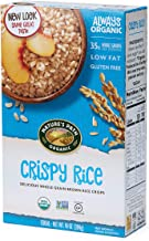 Best list of rice based cereals Reviews