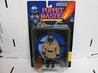 Puppet Master, Torch Action Figure, Action Figure Series, Full Moon Toys Color Variant