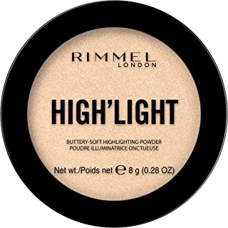 Rimmel London High'light Highlighter - 001 Stardust