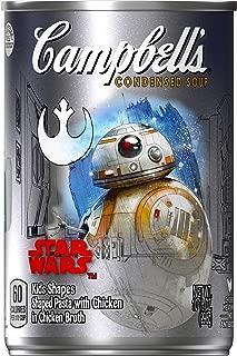 campbells star wars soup