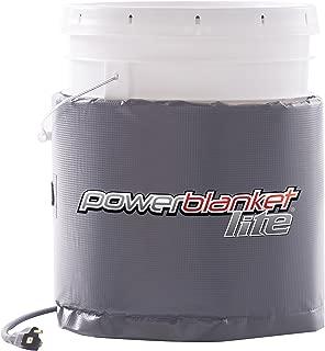 plastic bucket heater