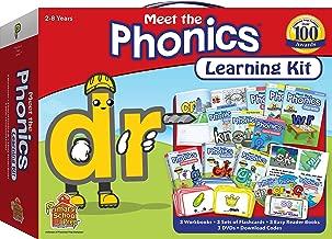 Meet the Phonics Learning Kit