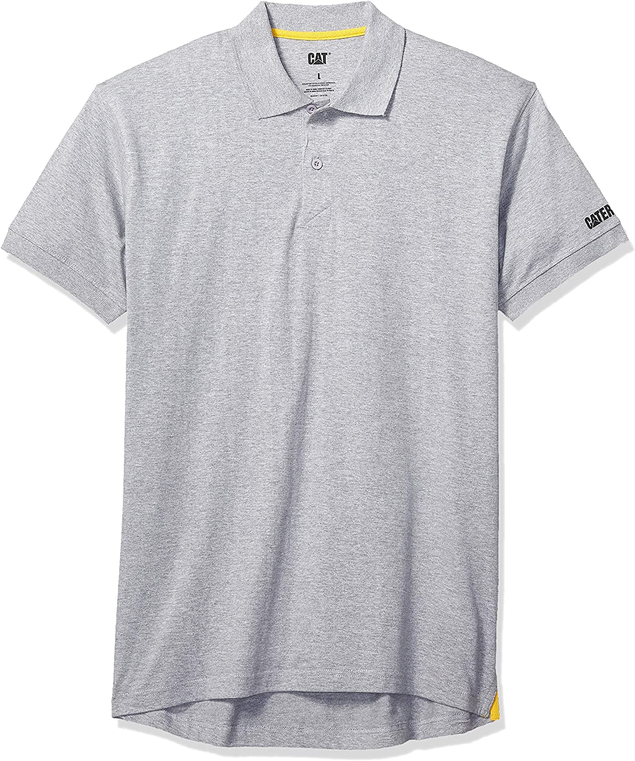 Caterpillar Max 65% OFF Limited price Men's Classic Cotton Shirt Polo