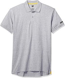 Men's Classic Cotton Polo Shirt