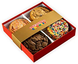 Great American Cookies - 12 Fresh Baked Assorted Cookies - Black Friday/Cyber Monday Promo - Great for holiday and Christm...