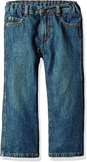 Authentics Toddler Boys' Bootcut Jean