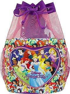 Bolsa de Natación para Niños Princessa