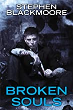 Broken Souls (Eric Carter Book 2)