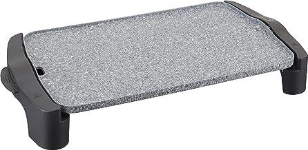 Jata GR558 Plancha de Asar Muy Resistente al Rayado y