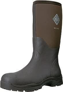 Muck Boots Wetland Rubber Premium Women's Field Boot