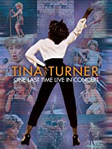Tina Turner - One Last Time