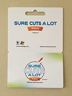sure cuts a lot pro 4