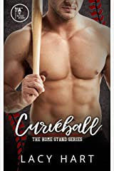 Curveball (The Home Stand Series Book 3) Kindle Edition