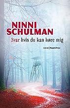 Svar hvis du kan høre mig (Danish Edition)