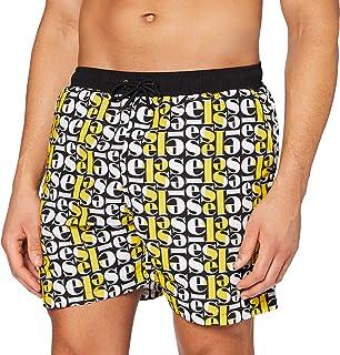 Ellesse Men's Lecce Swim Shorts Briefs