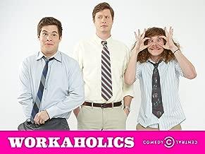 Workaholics Season 4