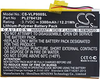 Best visual land tablet battery replacement Reviews