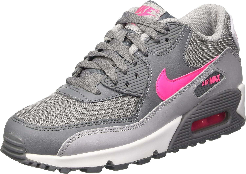 Juniors Nike Air Max 90 Mesh (GS