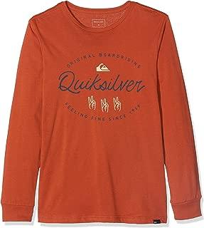 Quiksilver Wave slaves Boys Long Sleeve T-Shirt