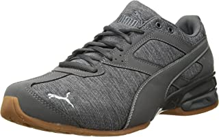 PUMA Mens Tazon 6 Heather Rip