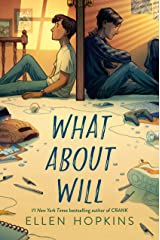 What About Will Kindle Edition