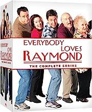 Everybody Loves Raymond: The Complete Series (RPKG/DVD/CORRECTIVE/SKU)