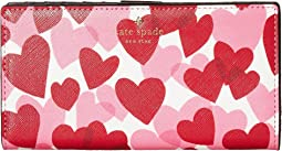 Kate Spade New York - Yours Truly Print Stacy