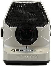 Zoom Q2n Handy Video Recorder - Silver