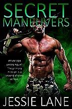 Secret Maneuvers (Ex Ops Series Book 1)