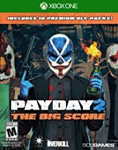Best xbox 1 payday 2 Reviews