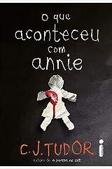 O Que Aconteceu Com Annie eBook Kindle