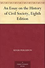 adam ferguson civil society