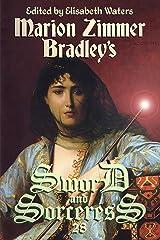 Sword and Sorceress 28 Kindle Edition