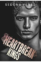 Heartbreak Kings: A Dark College Bully Romance Kindle Edition