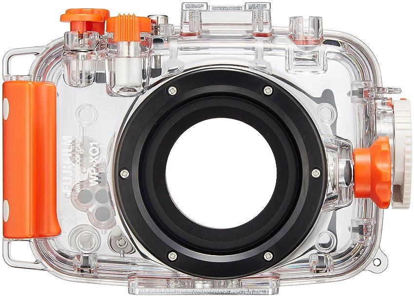 取り扱い性差別関税FUJIFILM 防水プロテクター XQ1用 WP-XQ1