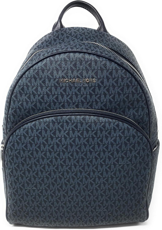 Michael Kors Women's Abbey Large Backpack