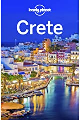 Lonely Planet Crete (Travel Guide) Kindle Edition