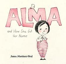 Alma and How She Got Her Name PDF