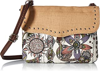 33e3547802e2b6 Amazon.com: Sakroots - Crossbody Bags / Handbags & Wallets: Clothing ...