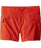 Marmot Kids - Ginny Shorts (Little Kids/Big Kids)