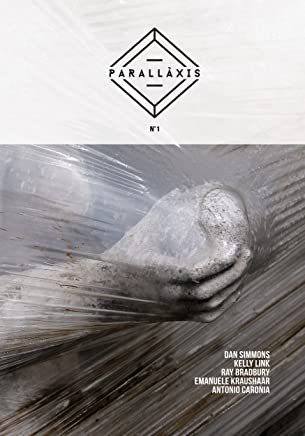 Parallàxis: A twist in the mind (Parallàxis 1)