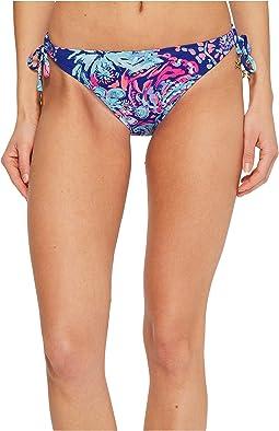 Lilly Pulitzer - Guava Bikini Bottom
