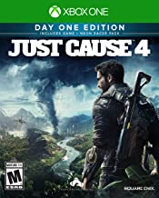 Just Cause 4 - Xbox One - Day One Edition