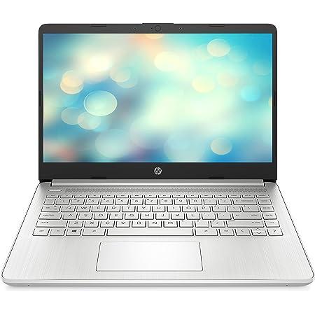 HP 14s-dq2004ns - Ordenador portátil de 14