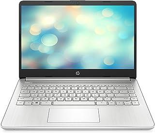 """HP 14s-dq2004ns - Ordenador portátil de 14"""" FullHD (Intel Core i5-1135G7, 8GB de RAM, 512GB SSD, Intel Iris Xe, Sin sistem..."""