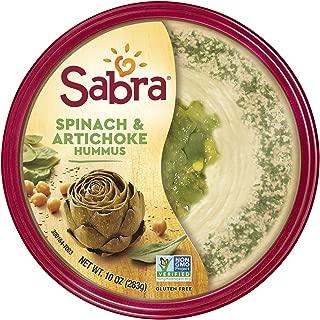 Sabra Spinach and Artichoke Dip, 10 oz